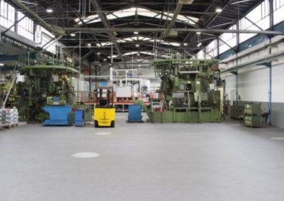 อุตสาหกรรม Industry