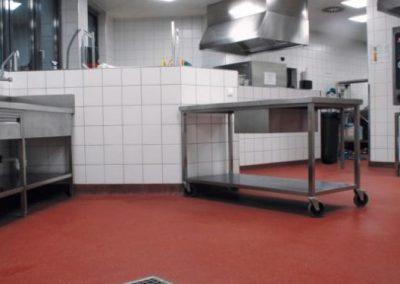 ครัวเชิงพาณิชย์ Commercial Kitchen