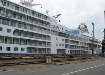 เรือ Ship