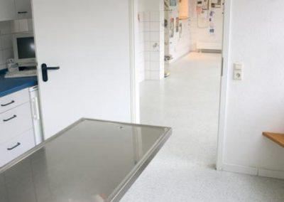 โรงพยาบาลสัตว์ Veterinary