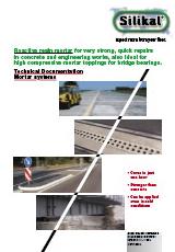 Mortar System Technical