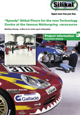 Auto Industry Project Info No.5
